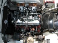 Volvo P1800 - po regeneracją